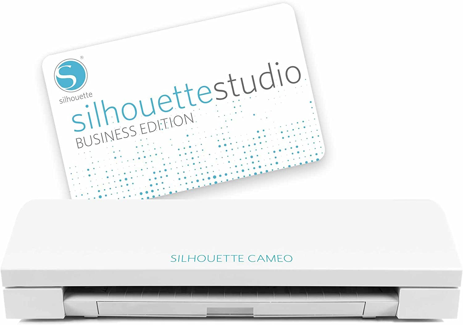 Silhouette Cameo 3 + Business Edition Software: Amazon.es: Informática