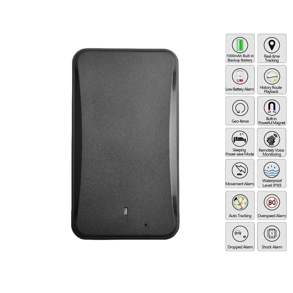 Amazon.com: Asset Tracker GPS Magnet Container Car GPS ...