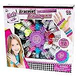 Girl's CREATOR Bracelet Braiding kit