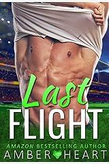 Last Flight Kindle Edition