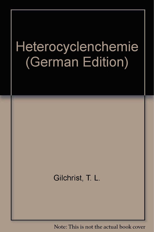 heterocyclenchemie