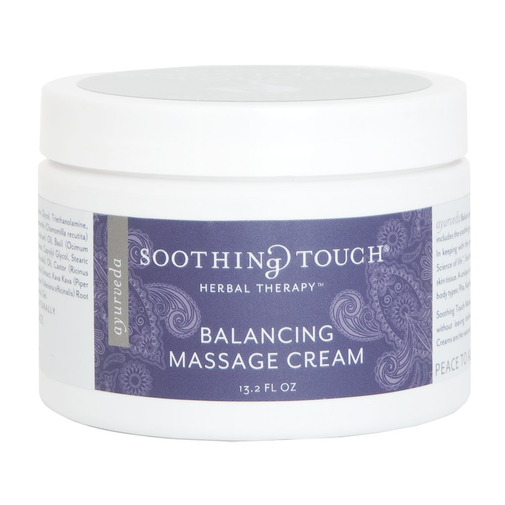 Soothing Touch W67343S Balancing Cream, 13.2-Ounce