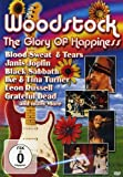 Woodstock - The Glory Of Happiness - IMPORT