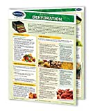 Dehydration - Raw Food Preperation Guide - Vegan Quick Reference Guide by Permacharts