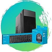 Pc Desktop Intel Core i5, 4GB Ram Ddr3, SSD 480GB - Ganhe Teclado e Mouse de BRINDE!! -