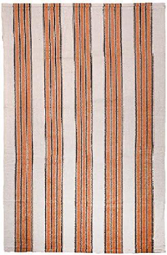Morgenland Tapis Herosia Alfombra, algodón, Beige, 180x120x0.7 cm: Amazon.es: Hogar