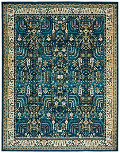 Stone & Beam Traditional Royal Area Rug, 3' 11