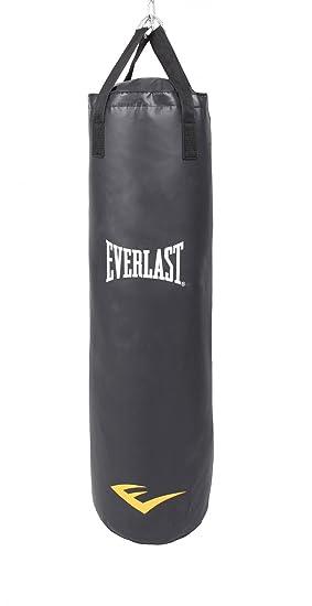 Un sac de frappe en anglais