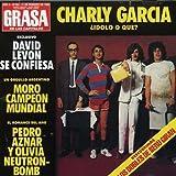 Grasa De Las Capitales by Seru Giran (2011-01-18)
