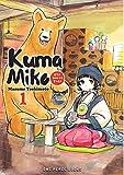 Kuma Miko Volume 1: Girl Meets Bear