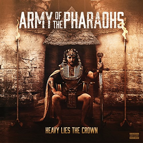 Heavy Lies the Crown [Explicit]