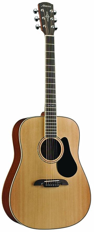 Dating alvarez guitars