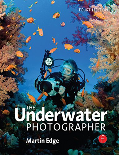 The Underwater Photographer (Signal Processing and its Applications) (English Edition)