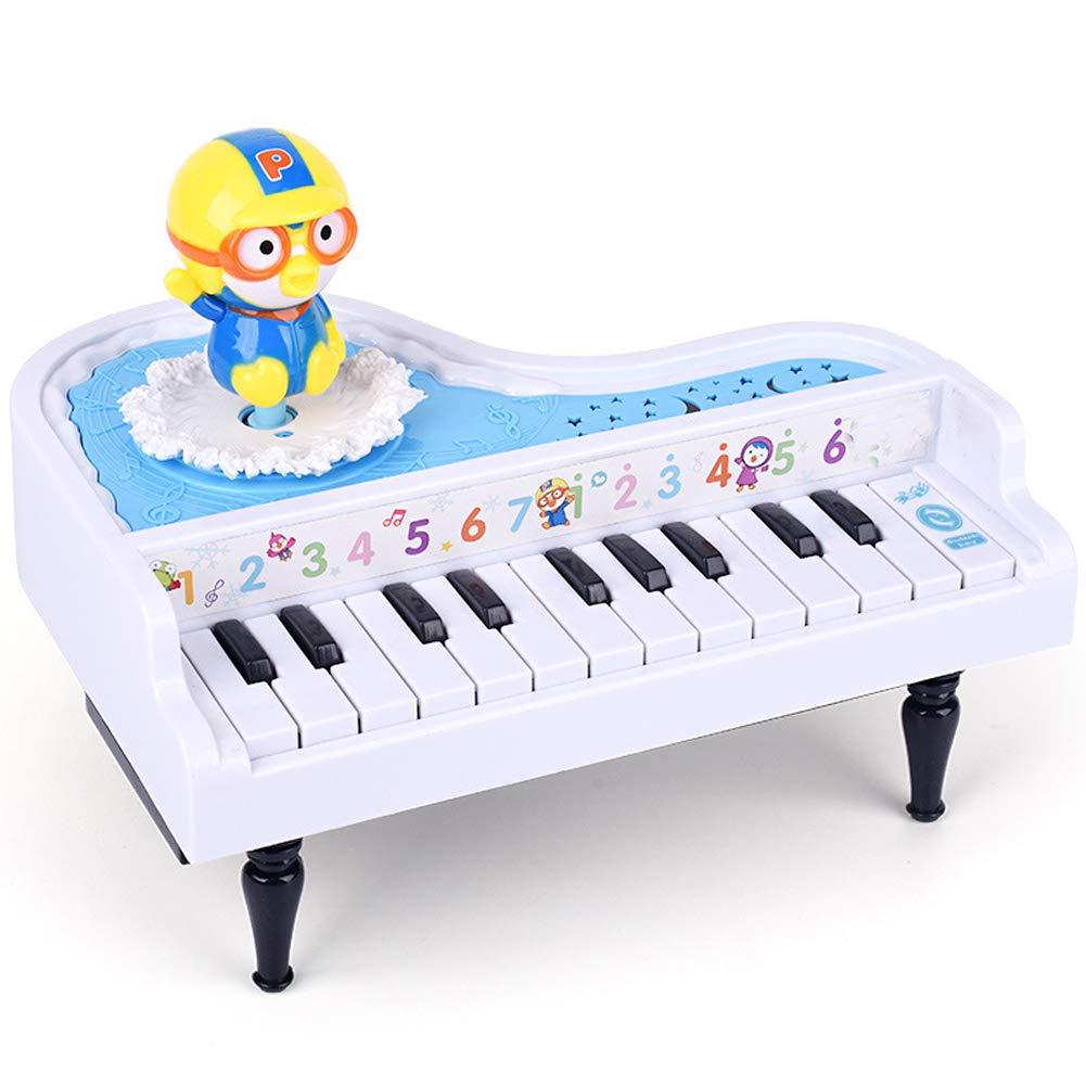 Nenalayo Kids Piano Keyboard Music Electronic Toy - Creative Gift for Girls by Nenalayo