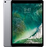 "Apple iPad Pro 10.5"" -64GB Wifi - 2017 Model - Gray (Certified Refurbished)"