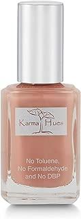 product image for Karma Organic Natural Nail Polish-Non-Toxic Nail Art, Vegan and Cruelty-Free Nail Paint (ETHEL LOU)