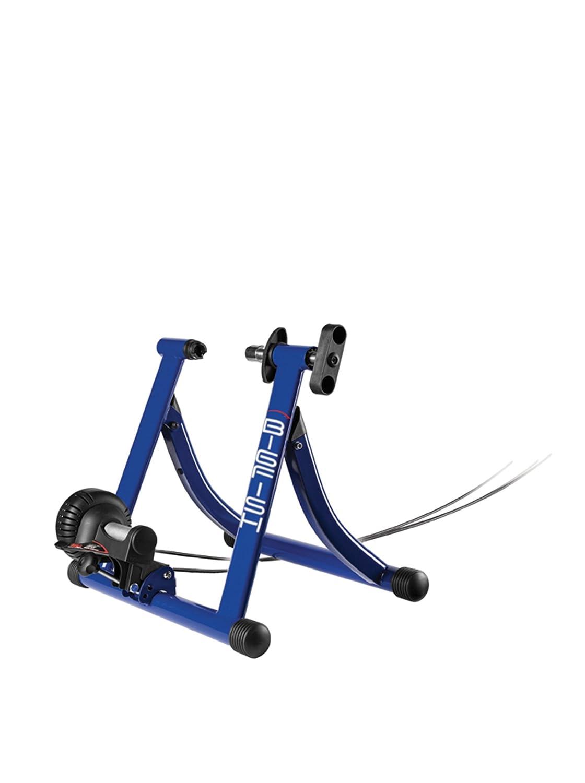 Bigfish Folding Faltrad Hometrainer I5874 blau