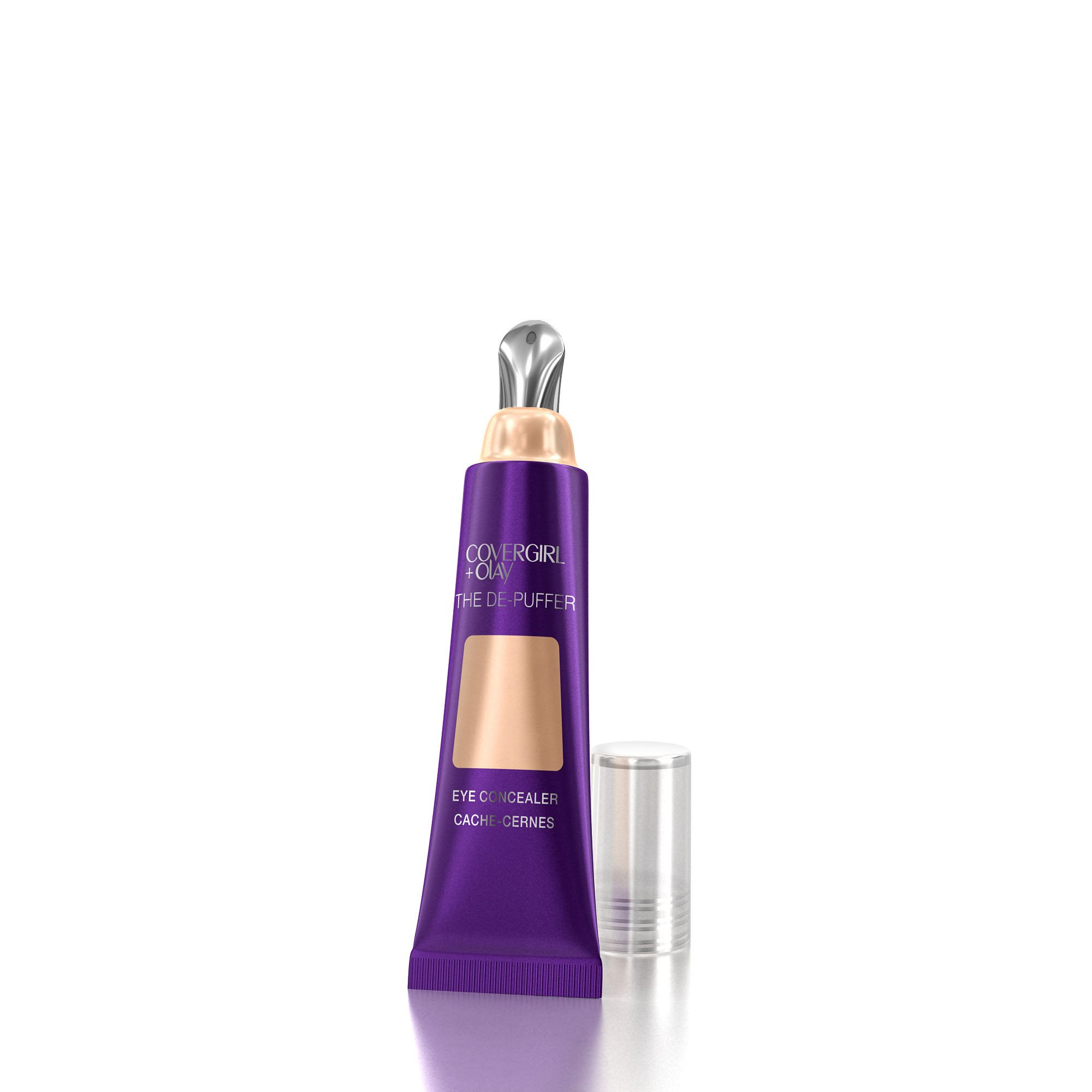 COVERGIRL +Olay The Depuffer Fair/Light 320 0.3 Fl Oz (packaging may vary)