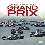 History of Grand Prix | Matt Christie, Go Entertain