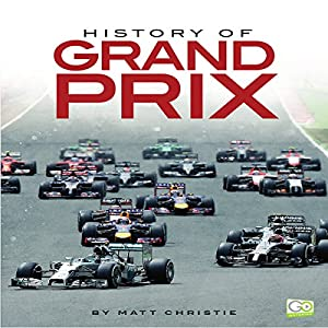 History of Grand Prix Audiobook