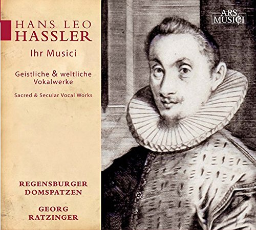 Hans Leo Hassler - Ihr Musici (For German Symbols Christmas)