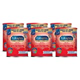 Enfagrow PREMIUM Toddler Next Step Natural Milk Powder, 32 Ounce Can, Pack of 6 (package may vary )