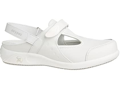 Oxypas Carin Womens Safety Shoes