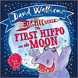 Image result for first hippo on the moon