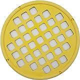 "Power Web Junior, 7"" Yellow - Light Resistance"