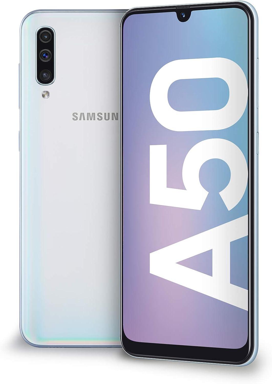 Samsung A50 White 6.4