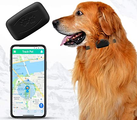 Waterproof Portable Real Time GPS Tracker for Personal Vehicle Pets