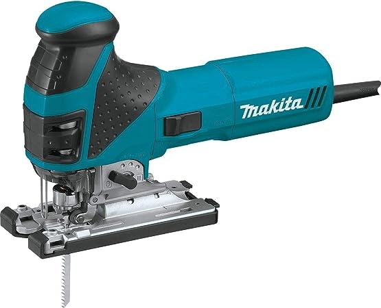 Makita 4351 FCTJ pendulaire scie sauteuse 720 W