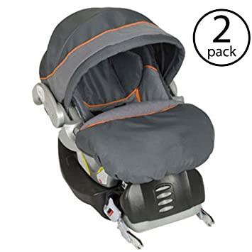 Baby Trend Flex Loc Infant Car Seat Base And Boot Vanguard