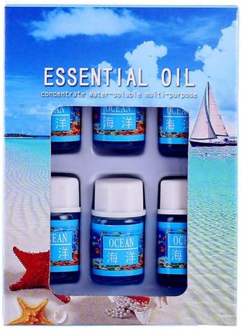 YunZyun Aceite Esencial de aromaterapia Aceites Esenciales de ...