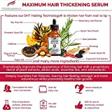 Hair Restoration Laboratories Maximum Hair