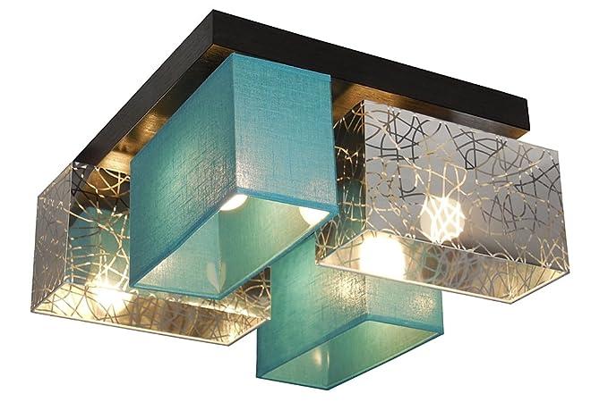Lámpara de techo - WeRo Design Bilbao de 004 - - lámpara de ...