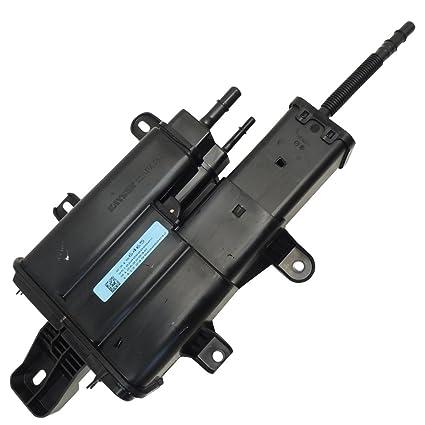 Amazon.com: Equinox Terrain 2.4L Vapor Canister/Evap Emission w/Pressure Sensor 23156465: Automotive