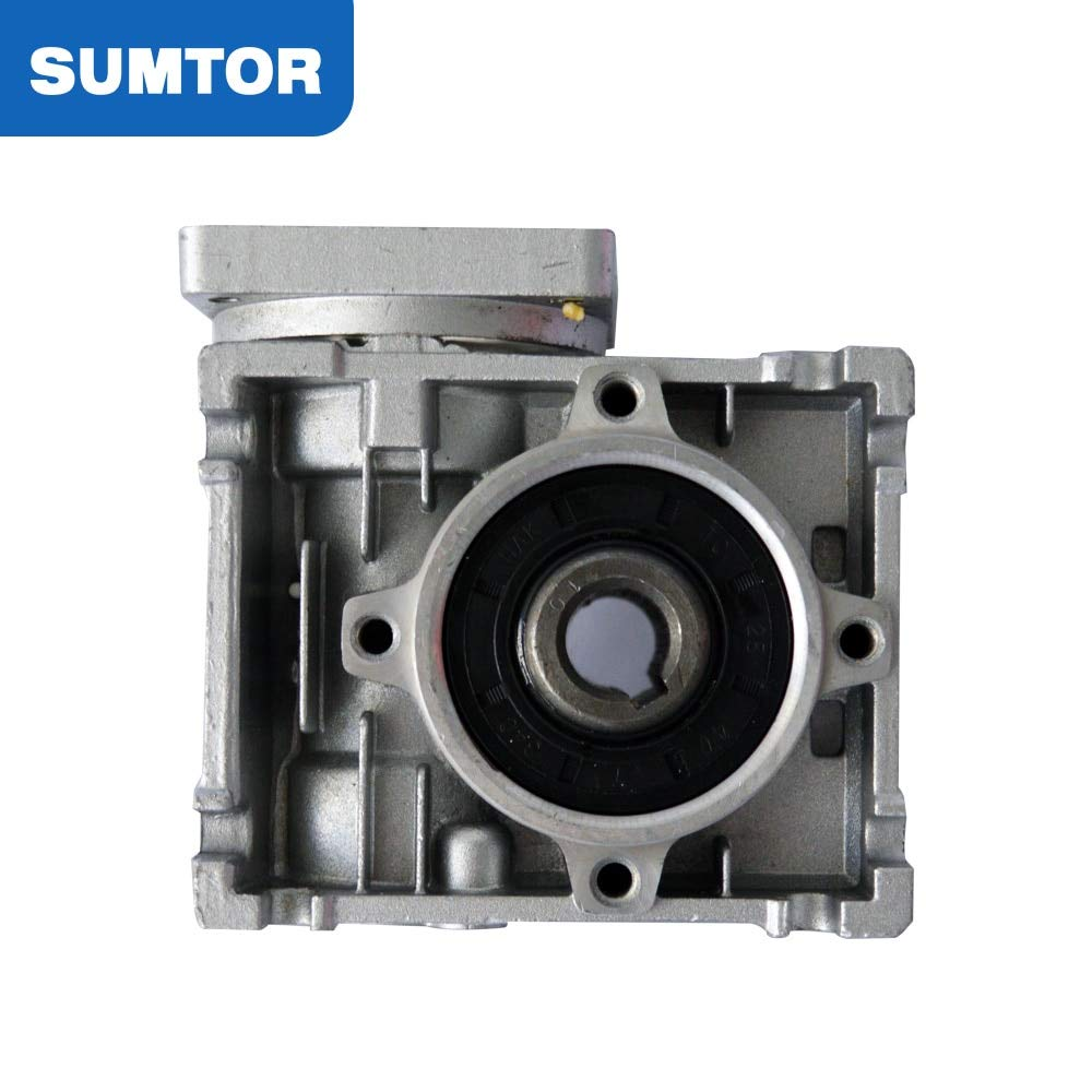 Bore Diameters 22 mm and 1-3//8 NBK MJC-65-ERD-22-1 3//8 Jaw Flexible Coupling Aluminum A2017 Set Screw Type