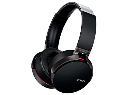 [amazon.ca]HOT - Sony MDRXB950BT/B Extra Bass Over-Ear Wireless Headphones $123!!!!!