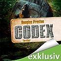 Der Codex Hörbuch von Douglas Preston Gesprochen von: Detlef Bierstedt