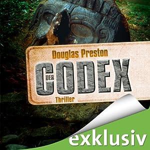 Der Codex Hörbuch