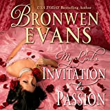 Invitation to Passion: Invitation Series, Book 3