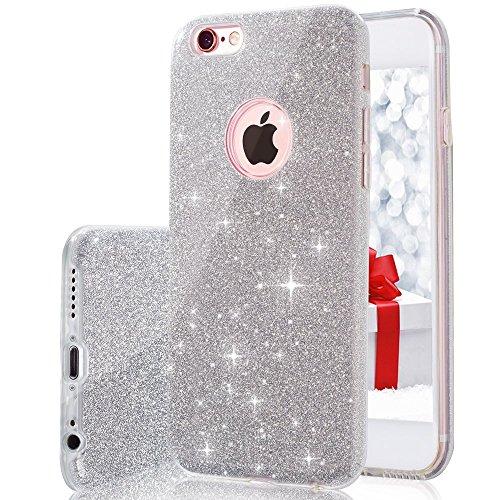 iPhone 6 Plus Case, iPhone 6s Plus Case, VPR Bling Luxury Glitter...