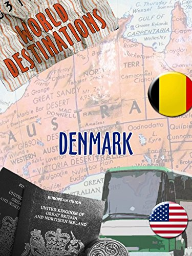 World Destinations - Denmark