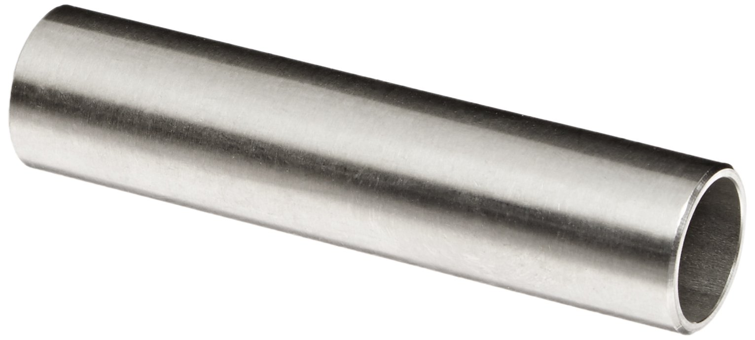 Labconco 7547200 Stainless Steel Adapter for Fast-Freeze Flask, Straight, 0.75'' Diameter