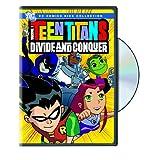 Teen Titans Vol. 1: Divide and Conquer