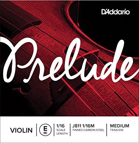 DAddario Prelude Violin Single Tension