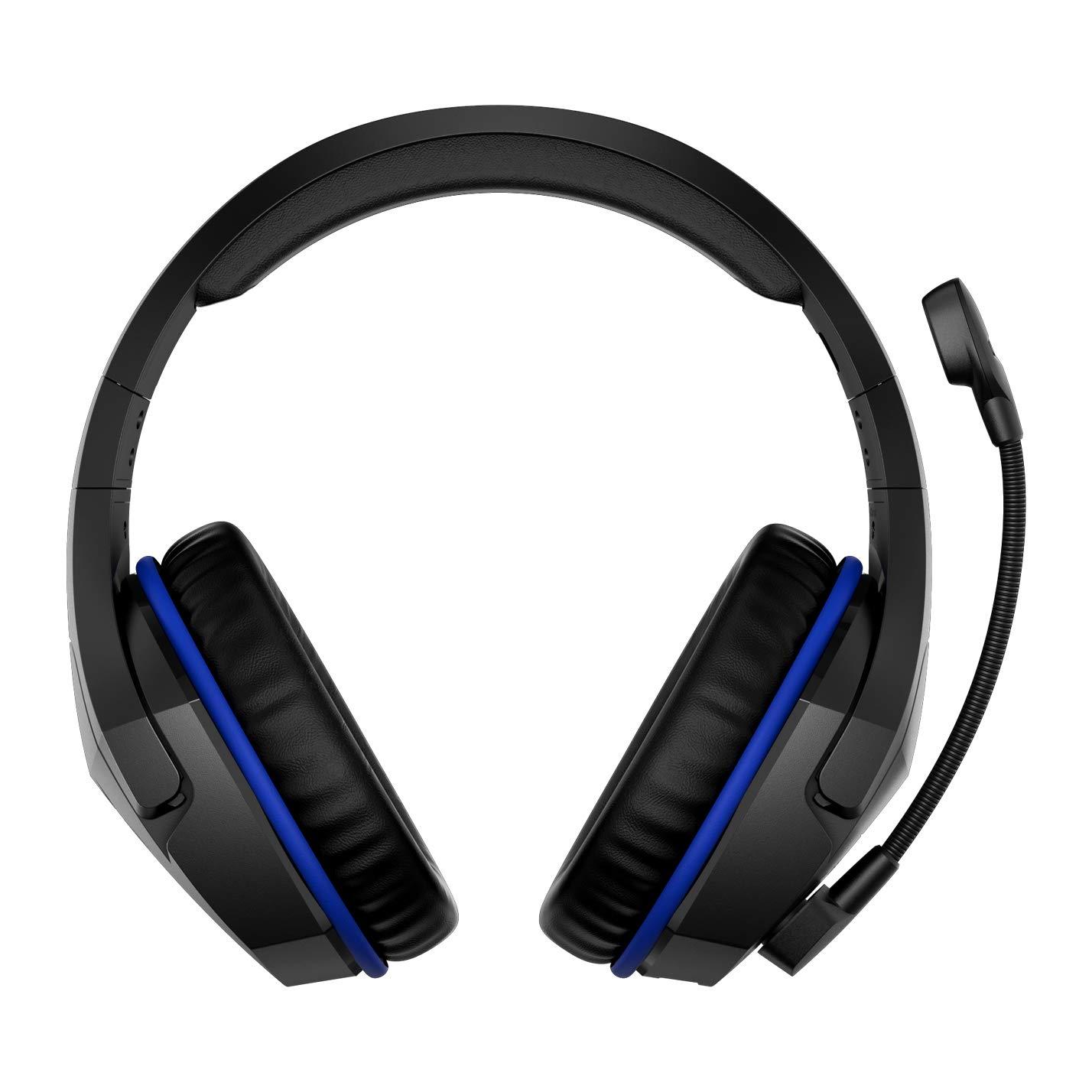 HyperX Cloud Stinger Wireless - Auriculares inalámbricos con Adaptador USB, Color Negro: Amazon.es: Informática