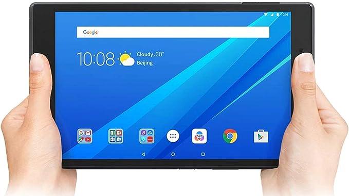Amazon.com: Lenovo Tab 4, tableta Android de 8 pulgadas ...