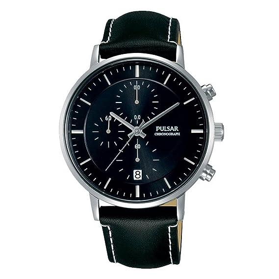 Reloj - Pulsar - para Hombre - PM3081X1  Amazon.es  Relojes cebc49e7f6f9